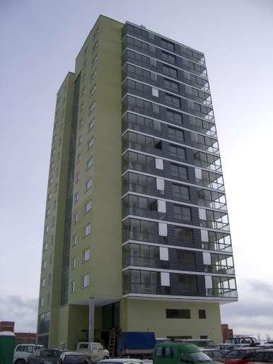Daugiabutis namas, Didlaukio g., Vilnius_+ildymas, v+dinimas, vandentiekis, nuotekos, +ilumos punktas-515