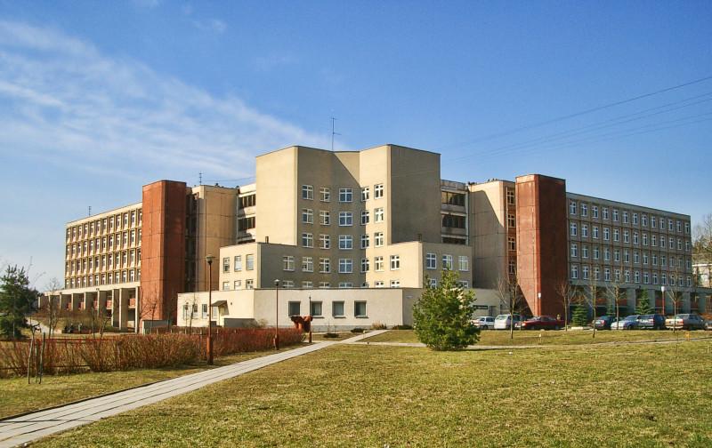 Santariškių ligoninė_šilumos punktų renovacija2